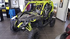 Maverick Xdrs Turbo  (2)